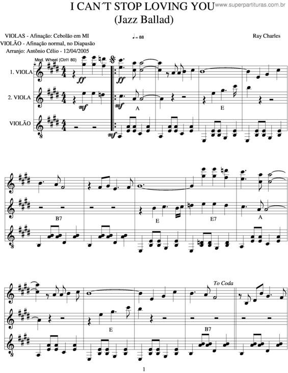 ray charles hit the road jack piano sheet music pdf